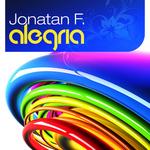 JONATAN F - Alegria (Front Cover)