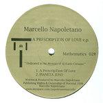 A Prescription Of Love EP