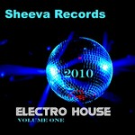 VARIOUS - Sheeva Electro House Volume One (Front Cover)