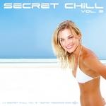 VARIOUS - Secret Chill: Vol 3 (Front Cover)