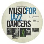 Music For Jazz Dancers Sampler