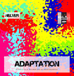 NELVER - Adaptation (Front Cover)