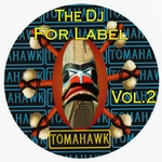 The DJ For Label: Vol 2