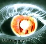 DAMPROGRESSIVE - Piano (Front Cover)