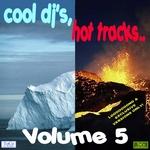 Cool DJ's Hot Tracks: Vol 5