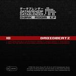DROIDBEATZ - Dark Room EP (Front Cover)