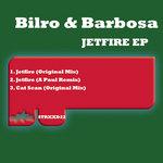 Jetfire EP