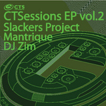 CTSessions EP Vol 2