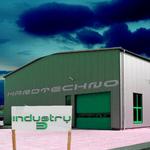 Hardtechno Industry 3