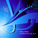 NOLAX - Persistence 2.0 (Front Cover)