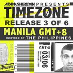 GMT+8 Manila