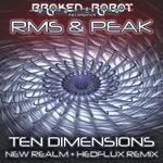 Ten Dimensions EP