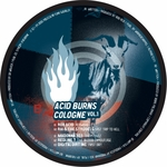 Acid Burns Cologne Vol 1