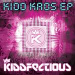 Kidd Kaos EP