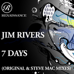 RIVERS, Jim - 7 Days (Front Cover)