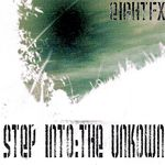 Step Into The Unknown EP