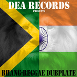 Bhang-Reggae (The Indian Dubplate)