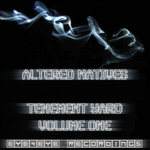 ALTERED NATIVES - Tenement Yard Volume One (Front Cover)