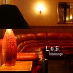 Tribal Lounge