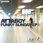 Funky Sunday EP