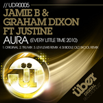 Aura (Every Little Time 2010)