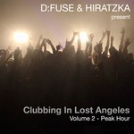 Clubbing In Lost Angeles: Vol 2 (Peak Hour) (unmixed tracks)