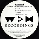 Immers & Daarentegen Album Sampler EP