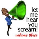 Let Me Hear You Scream Vol 3: The Bigroom Handz Up Party