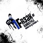 1 Freak Of Hardstyle (unmixed tracks)