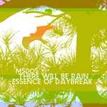 MSDOS - Essence Of Daybreak (Front Cover)