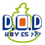 DOD - Hoy Es ??? EP (Front Cover)