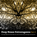 Deep House Extravaganza: Vol 5