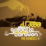 Galactic Caravan (The remixes)