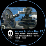 Gear EP
