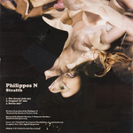 PHILIPPOS N - Stealth (Back Cover)