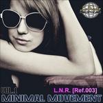 Minimal Movement: Vol 1