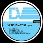 Dynok EP