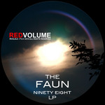 FAUN, The - Ninety Eight LP (Front Cover)