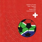 PRADA, Stefano feat SAPORO - Olé (Front Cover)