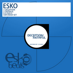ESKO - Deception (Front Cover)