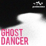 GHOST DANCER - Home (Front Cover)
