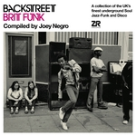 Back Street Brit Funk (compiled by Joey Negro)