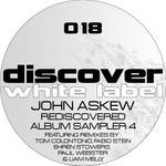 Rediscovered Album Sampler 4