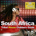 South Africa (Tribal House Clubbers Guide)