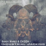 WAREZ, Sandy/CH3OH - Industrial Jacking (Front Cover)