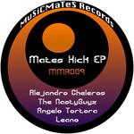 Mates Kick EP