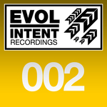 EVOL INTENT feat KNICK & GIGANTOR - The Ultra Violence (Front Cover)