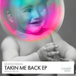 KRISTOFFERSON - Takin Me Back (Front Cover)