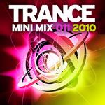 Trance Mini Mix 011-2010