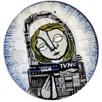Blue Techno